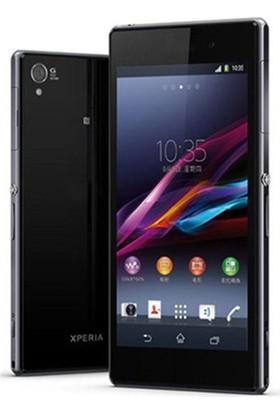 Case 4U Sony Xperia Z2 Arka Kapak Siyah