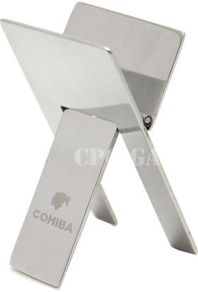 Cohiba Katlanır Çelik Puro Standı , Stant hu69