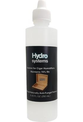 Hydro Humidor için %70 Humidifier Nemlendirici Solüsyon hu71