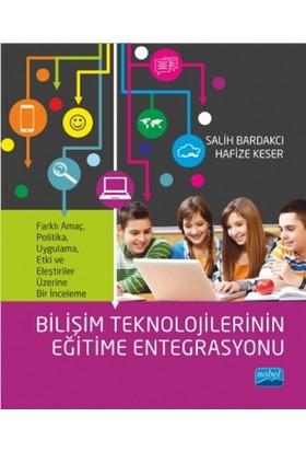 Bilişim Teknolojilerinin Eğitime Entegrasyonu