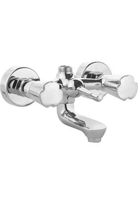 Vilas Kristal Banyo Bataryası