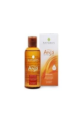 Nature's Onarıcı Argan Yağlı Şampuan 200 Ml