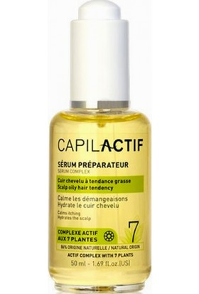 Capilactif Complex 50 Ml Saç Serumu