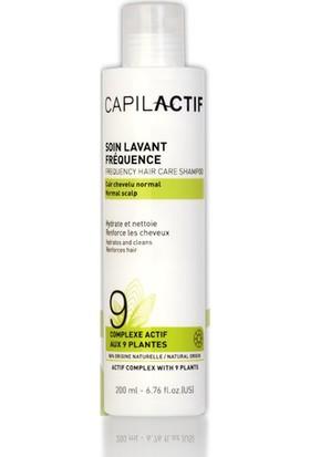 Capilactif Sık Kullanılan Saç Bakım Şampuanı 200 Ml