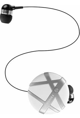 Fineblue Fd55 Boyun Askılı Makaralı Bluetooth Kulaklık
