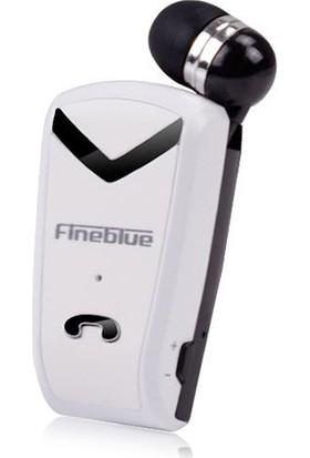 Fineblue F-V2 Bluetooth Kulaklık Makaralı