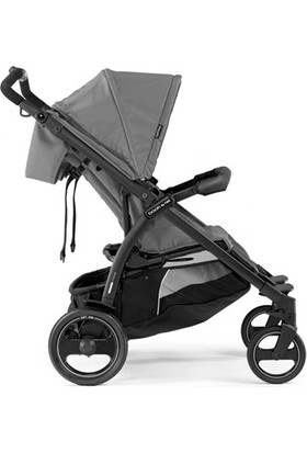 Peg Perego Book For Two Classico İkiz Bebek Arabası