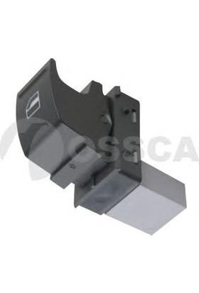 Bsg 90860046 Cam Açma Düğmesi Tekli - Marka: Vw - Golf5-Golf6-Golf7-Jetta-Caddy-Passat - Yıl: 04-