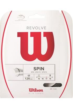 Wilson Kordaj Revolve 17 Black ( WRZ946900 )