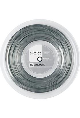 Wilson Luxilon Kordaj Adrenaline 125 200M Reel Platinum ( WRZ990080 )
