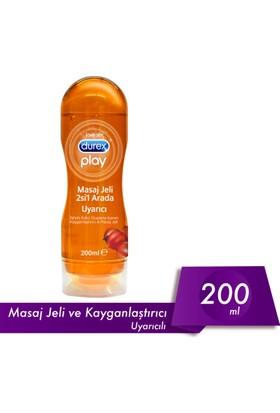 Durex Play Masaj Jeli ve Kayganlaştırıcı 200 Ml