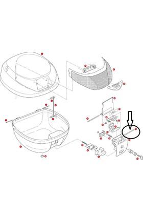 Gıvı Z637r Çanta Pimi 75mm V46-V35- E470-E450-E370-E350-E340-E260