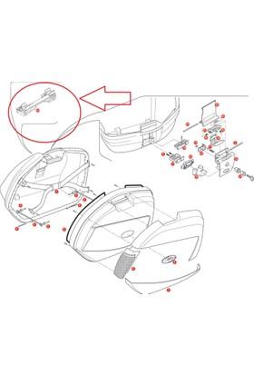 Gıvı Z1387r Çanta Mekanizma Tutucu V35