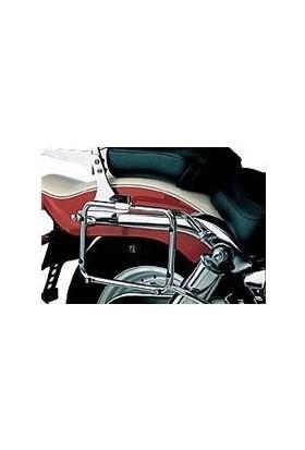 Kappa Tk249 Kawasakı Vn 800 (96-03) Yan Kumaş Çanta Taşıyıcı