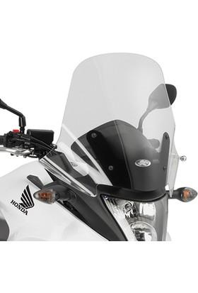 Kappa 1104dt Honda Vfr 800x Crossrunner (11-14) Rüzgar Siperlik