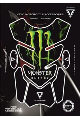 Vexo X07 Tankpad Monster
