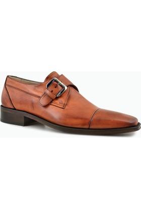 Nevzat Onay Erkek Klasik Kösele Ayakkabı
