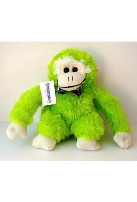 Peluşcu Baba 30 cm Goril Maymun Sağlıklı Peluş Oyuncak