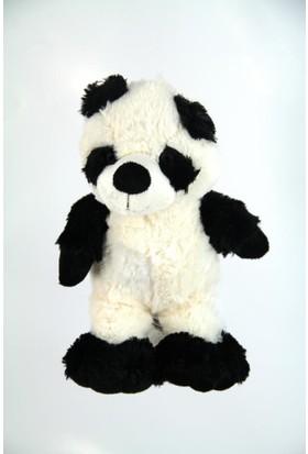 Peluşcu Baba 23 cm Panda Peluş Oyuncak Sağlıklı