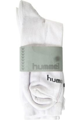 Hummel Çorap 3Pk Soket T21101-9001