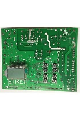 Demirdöküm Neva Elektronik Kartı