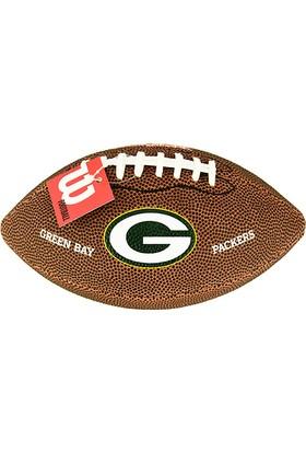 Wilson Amerikan Futbol Topu NFL MINI TEAM LOGO FB GB ( WTF1533XBGB )