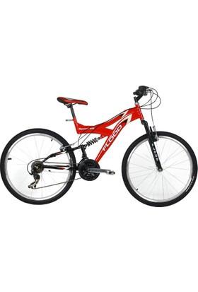 Flood Speed Çift Amortisörlü 26 Jant Bisiklet 2603(Full Shimano)