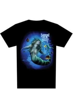 Amphibious Rapture T-Shirt