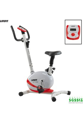 Lifefit Lf 1100 Dikey Kondisyon Bisikleti