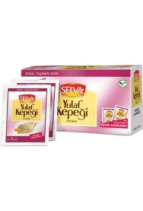 Selva Yulaf Kepeği Pratik Paket 30 x 8 Gr