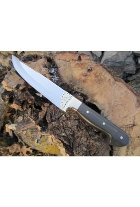 Sezgin Kesim&Kurban Bıçağı-Paslanmaz Çelik - 28 Cm
