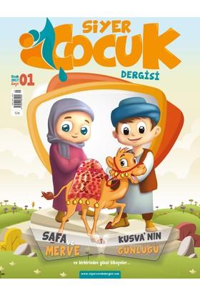 Siyer Çocuk Dergisi