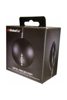 GlobalSat BU-353 S4 USB GPS Alıcısı