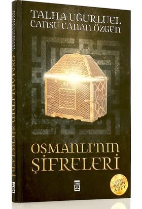 Osmanlı'nın Şifreleri - Cansu Canan Özgen