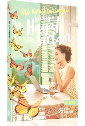 Kelebeğin Hayat Sırları - Nil Karaibrahimgil