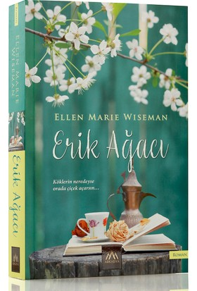 Erik Ağacı - Ellen Marie Wiseman