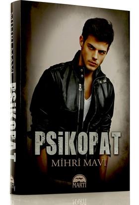 Psikopat - Mihri Mavi