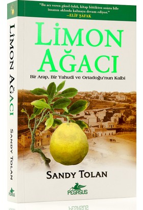 Limon Ağacı - Sandy Tolan