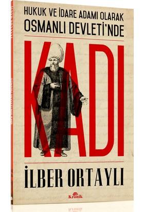 Osmanlı Devletinde Kadı
