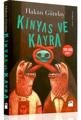 Kinyas ve Kayra - Hakan Günday