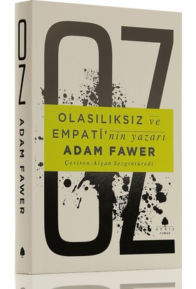 Oz - ADAM FAWER