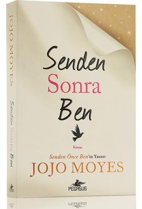 Senden Sonra Ben - Jojo Moyes