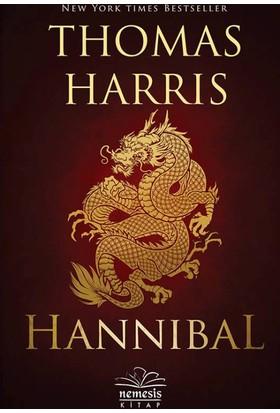 Hannibal (Ciltli) - Thomas Harris