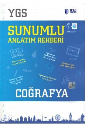 Teas Press-Sınav Yayınları Ygs Sunumlu Anlatım Rehberi Coğrafya