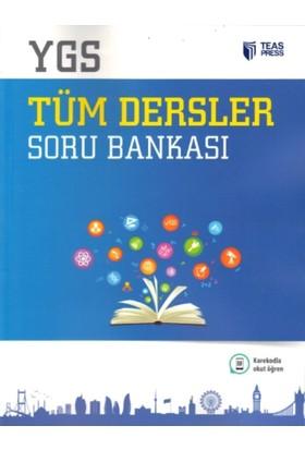 Teas Press-Sınav Yayınları Ygs Tüm Dersler Soru Bankası