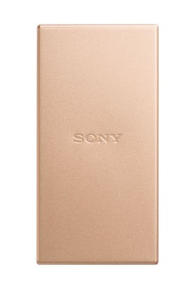 Sony Cp-Sc10 10000 Mah Type-C Taşınabilir Hızlı Şarj Cihazı