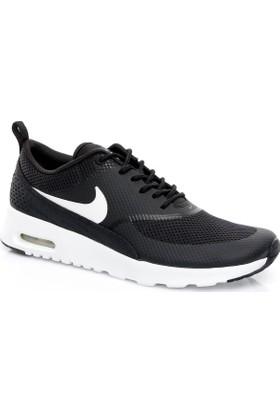 Nike Air Max Thea Kadın Sıyah Sneaker Ayakkabı 599409.020