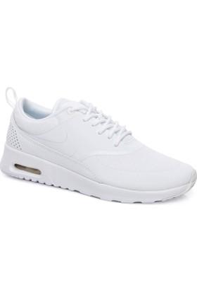 Nike Air Max Thea Kadın Beyaz Sneaker Ayakkabı 599409.104