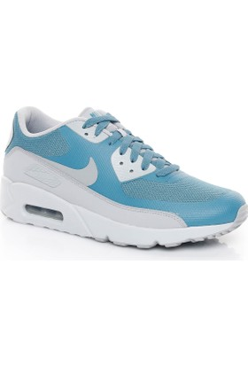 Nike Air Max 90 Ultra 2.0 Essential Erkek Mavi Sneaker Ayakkabı 875695.001