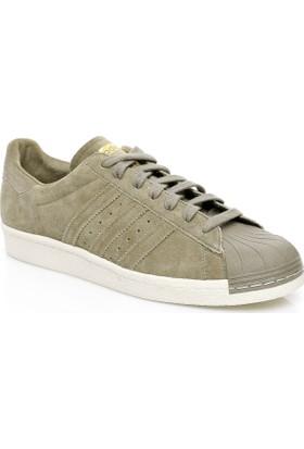 Adidas Superstar Bej Erkek Ayakkabı Bb2226